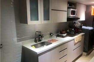 Apartamento en venta en La América, 64m² con Piscina...