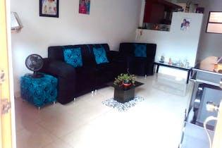 Casa en venta en La Milagrosa de 3 hab. con Balcón...
