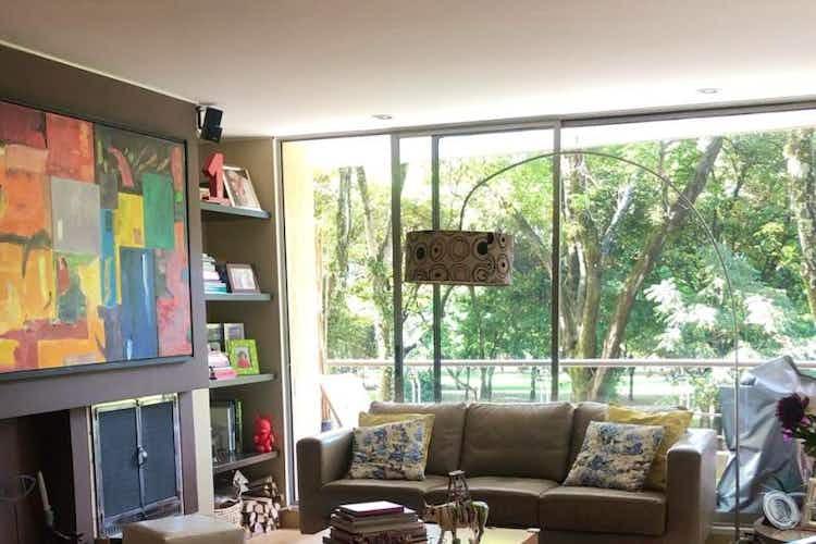 Portada Apartamento en venta en El Virrey, de 134mtrs2