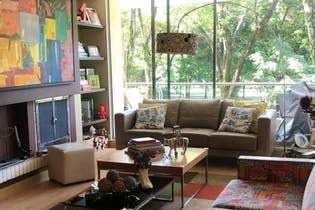 Apartamento en venta en Virrey de 134m²