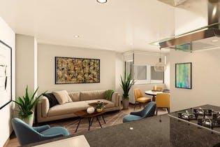 Monteverde, Apartamentos en venta en Lijacá de 2-3 hab.