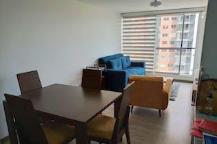 Apartamento en venta en La Igualdad de 3 habitaciones