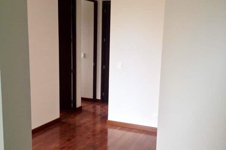 Portada Apartamento En Venta En Bogota La Uribe