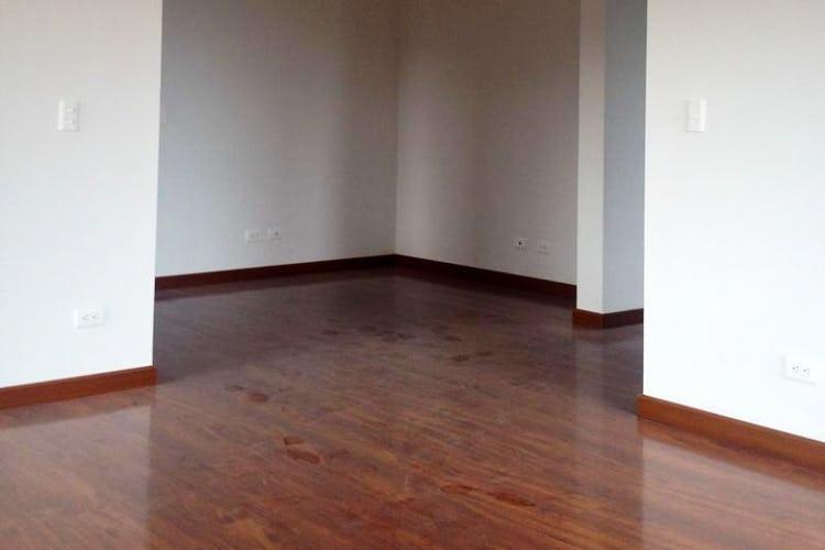 Foto 2 de Apartamento En Bogota La Uribe- 3 alcobas