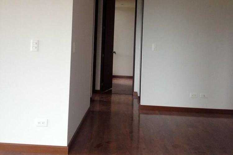 Foto 3 de Apartamento En Bogota La Uribe- 3 alcobas