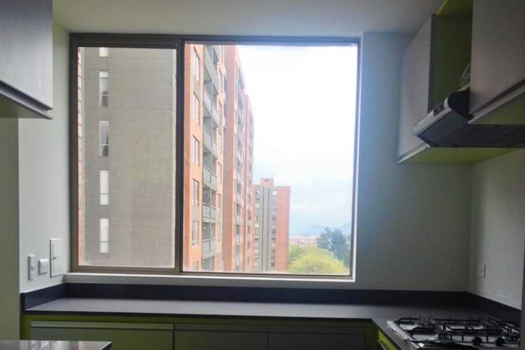 Foto 12 de Apartamento En Bogota La Uribe- 3 alcobas
