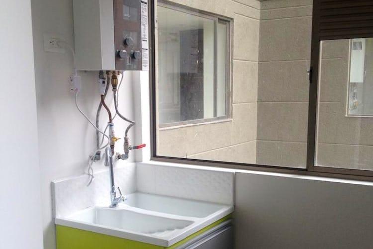 Foto 13 de Apartamento En Bogota La Uribe- 3 alcobas