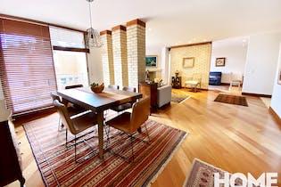 Apartamento en venta en Bosque De Pinos de 178m²