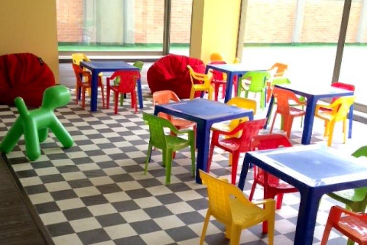 Foto 15 de Apartamento En Bogota La Uribe- 3 alcobas