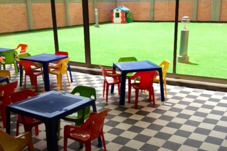 Foto 16 de Apartamento En Bogota La Uribe- 3 alcobas