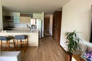 Apartamento en venta en Poblado con Jardín...
