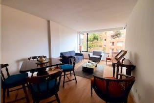 Rosales II Mg, Apartamento en venta 55m²