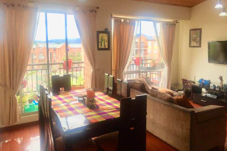 Portada Apartamento en venta en Ciudadela Colsubsidio de  3 habitaciones