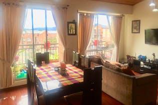 Apartamento en venta en Ciudadela Colsubsidio de 3 hab. con Jardín...