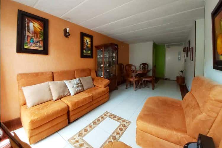 Portada Apartamento en venta en Sosiego de 3 habitaciones