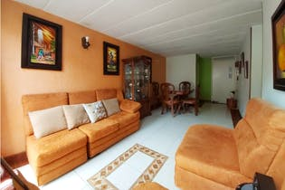 Apartamento en venta en Sosiego de 3 alcobas