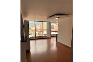 Nuevo Country, Apartamento en venta en Cedritos con Balcón...