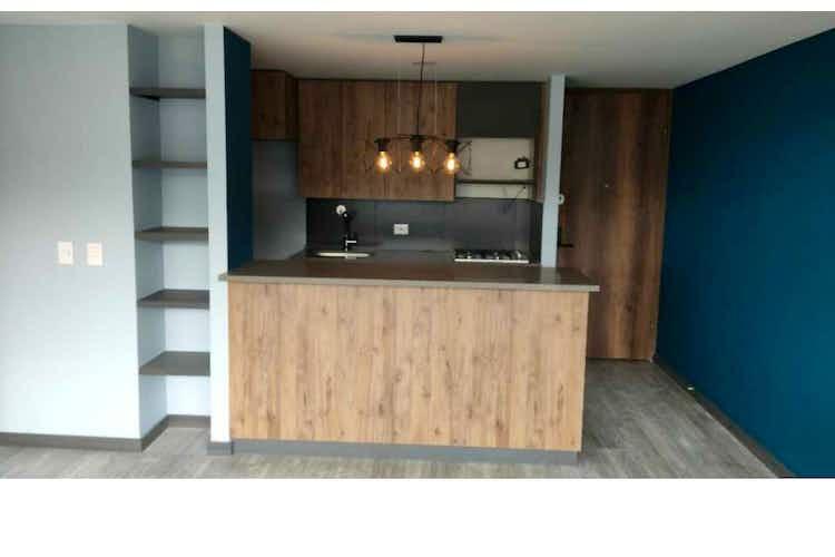 Portada Apartamento en venta en Asturias de 2 habitaciones