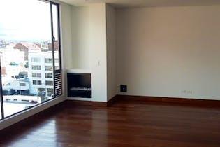 Apartamento en venta en Chico Navarra 253m²
