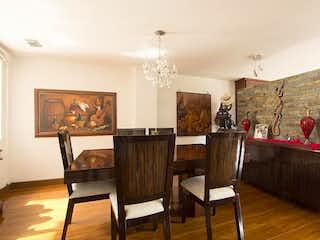 Apartamento en venta en El Lago de tres alcobas