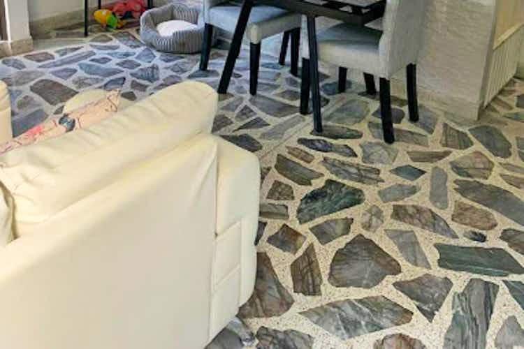 Portada Apartamento en venta en La Floresta de 2 habitaciones