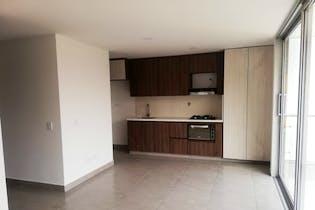 Apartamento en venta en Calasanz 84m²