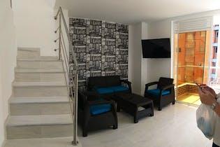 Apartamento en venta en Velódromo, 80m²
