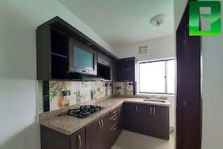 Apartamento en venta en Barrio Laureles de 2 hab.