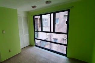 Departamento en venta en Roma de tres habitaciones