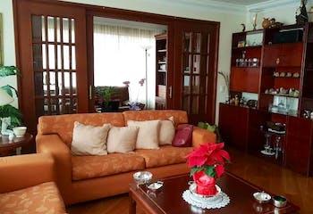 Apartamento En Venta En Bogota Chico Norte