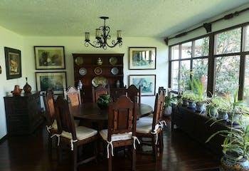 Casa en venta en San Jerónimo Lídice de 438mts, tres niveles
