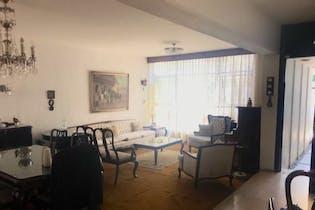 Casa en venta en Del Valle de 180mts, dos niveles