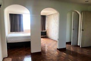 Apartamento en venta en Condesa 202m² con Zonas húmedas...
