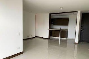 Sonata, Apartamento en venta en El Esmeraldal de 90m² con Gimnasio...