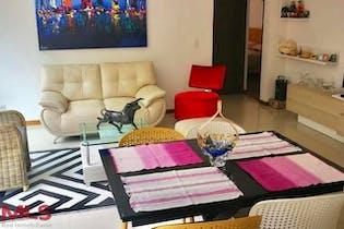 Lucca, Apartamento en venta en Los Balsos Nº 1 88m² con Piscina...