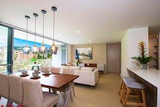 Ceylan 34, Apartamento en venta en Los Balsos Nº 2 de 1 alcoba
