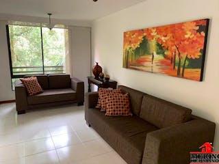Entreaguas, apartamento en venta en Las Lomas, Medellín
