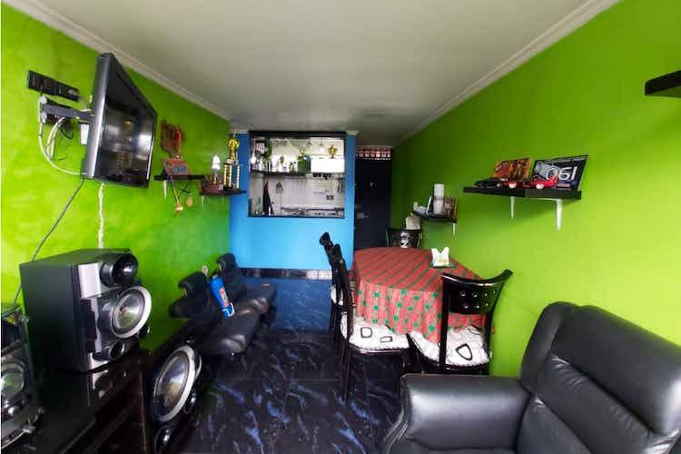 Portada Apartamento en venta en San Victorino de 2 habitaciones