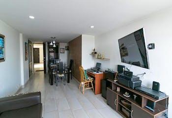 Apartamento en venta en Normandia 68m²