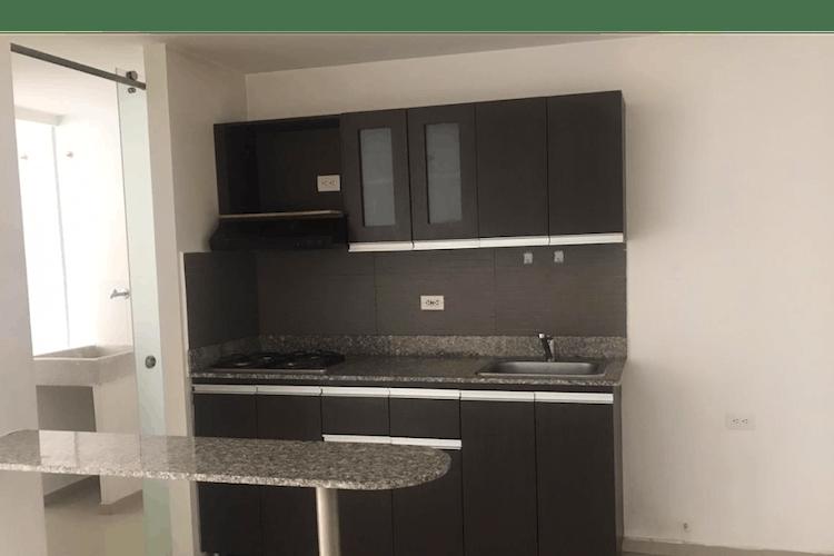 Portada Apartamento en venta en Aves María de  3 habitaciones