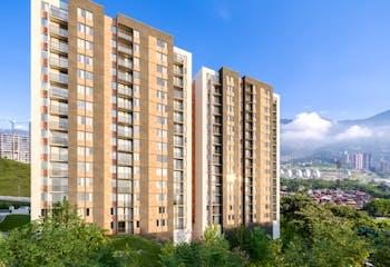 Proyecto nuevo en Nord Garden, Apartamentos, Fontidueño de 50-62m²