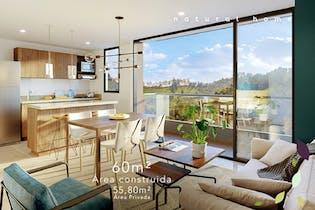 Vivienda nueva, Ardisia, Apartamentos nuevos en venta en La Doctora con 2 hab.
