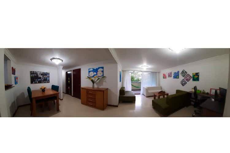 Portada Apartamento en venta en Asturias, 100mt con balcon