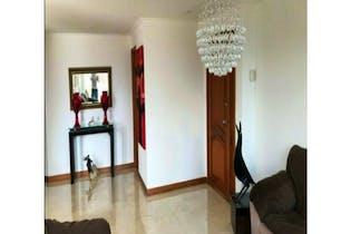 Penthouse, Apartamento en venta de 5 hab. con Piscina...