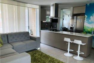 Apartamento en venta en Laureles 86m² con Balcón...
