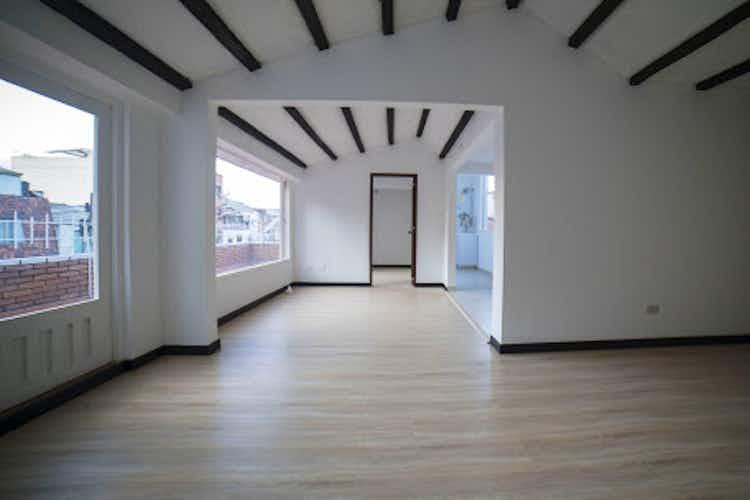 Portada Apartamento en venta en Barrio Cedritos de  3 habitaciones