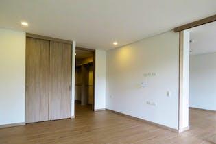 Apartamento en venta en Loma De Cumbres de 1 alcoba