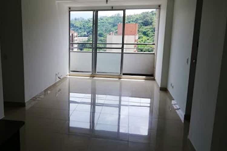 Portada Apartamento en venta en Cuarta Brigada de  3 habitaciones