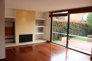 Casa En Chia Chia Fontanar, 3 Habitaciones- 224m2.