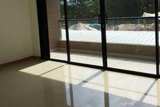 Apartamento en venta en San Antonio de Pereira de 2 habitaciones